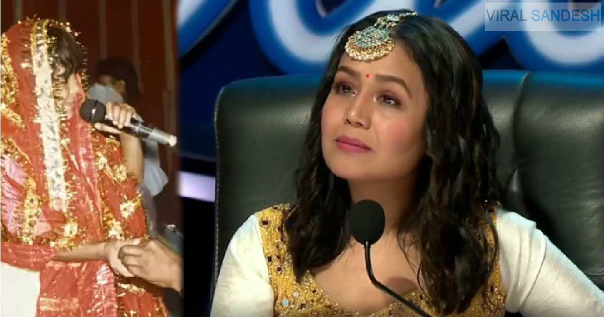 Neha kakkar struggle to indian idol