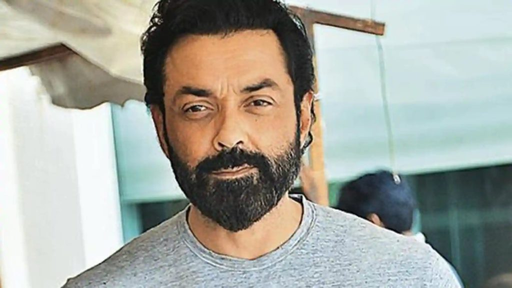 bobby deol turning point
