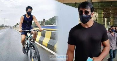 sonu sood appeal to indian public