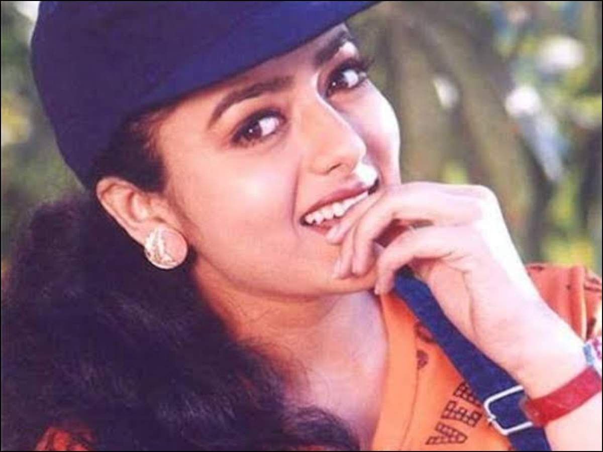 soundarya actress south