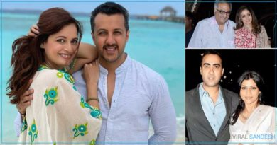 Bollywood Actress Pregnant before marriage