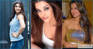Bollywood Actress Crossed Age 40