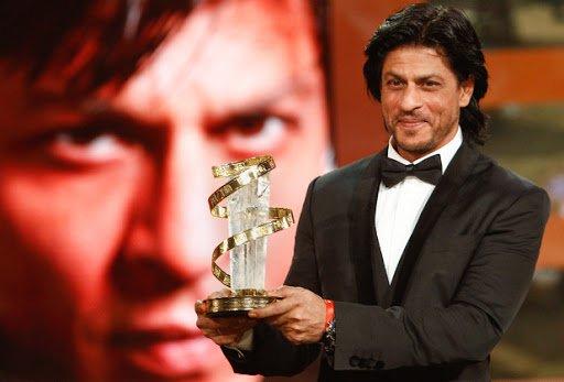 Shahrukh khan Award