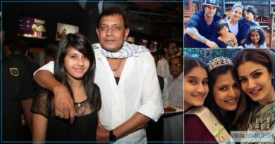 kids adopted by bollywood stars