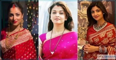 Bollywood Actress Costly Mangalsutra
